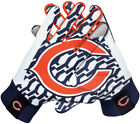 Nike Chicago Bears Logo Lockup Stadium Fan Gloves Silicone Grip TXT-On NEW on eBay