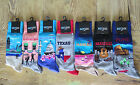 MENS HOT SOX Sz 10-13 Socks TRAVEL Rome Nashville Chicago Hawaii Texas MORE SALE