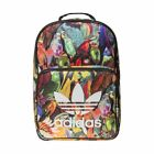 New Womens adidas Multi Passaredo Classic Polyester Backpack Backpacks