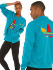 adidas Originals Lab Green Supercolour Pharrell Williams Track Top Jacket XS