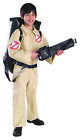 Fancy Dress Costume ~ Ghostbusters Childs Costume Ages 3-10 Years