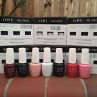 buy leis - OPI Gel Color - Pick Any One  - 0.5 oz - 10% off when buy 3+ Gel