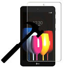 Tempered Glass Screen Protector for LG G Pad F2 8.0 LK460 / LG G Pad X2 8.0 Plus