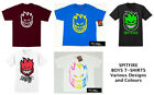 SPITFIRE BOYS/YOUTH T-SHIRTS - Various Designs