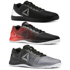 Reebok Crossfit Nano 7 Weave Mens Shoe NEW Met Black Nano 70 3 Colors