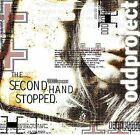Odd Project - Second Hand Stopped /4