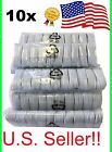 10 Pack USB Sync Data iPhone Charging Charger Cables Cords for iPhone 6 7 8 8+ X