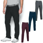 Under Armour Mens Match Play ColdGear Infrared Taper Golf Trousers 47% OFF RRP