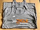 New Balance Tank Top - join The Battle - lot of 2