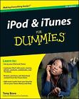 iPods and iTunes by Tony Bove