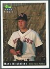 best buy powers colorado springs - 1991 Classic Best Winter Haven Red Sox Minor League Baseball card - Pick player