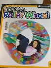 Inflatable Water Wheel Roller Float Kids Greenco Pool Toys Beach Play Water New