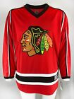 NHL Men's Embroidered Practice Hockey Jersey - Available in Multiple Teams!