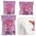 30/50/100x Magic Disposable Compressed Towel Travel Compact Paper Facial Tissue