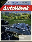 AutoWeek Magazine April 15, 1996 Prosche 911 GT1, 4th Annual Old Car Issue