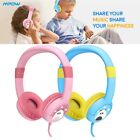 Mpow Kids Childs Boys Girls Wired On-Ear Headphones for Cell Phones Table