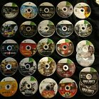 Lot of 26 Xbox 360 games! Only Discs.