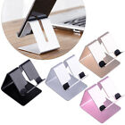 Aluminum Desktop Desk Stand Holder Mount Cradle Home for Cell Phone Tablet Set