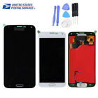 Replacement For Samsung Galaxy S5 i9600 G900A LCD Screen Digitizer +Home button