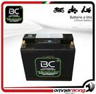 BC Battery - Bike lithium battery for BMW R1150R ROCKSTER 2003>2005