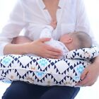 Baby Boppy U Shaped Detachable Maternity Breastfeeding Nursing Support Pillow US