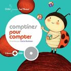 Comptines pour compter (1CD audio) Collectif