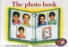 The Photo Book PM Level 3 Set 1 Red by Randell, Beverley