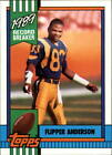 1990 Topps Football Base Singles #2-331 (Pick Your Cards)