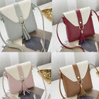Fashion Women Handbag Shoulder Bag Messenger Tote Leather Ladies Purse Satchel