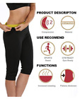 Slimming Pants Hot Thermo Neoprene Sauna Body Shapers Leggins Fitnees Original