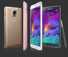 """5.7"""" Samsung Galaxy Note4 N910T T-Mobile Unlocked 32GB 4G LTE 16MP Smartphone"""