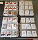 Panini World Cup Russia 2018 Football Stickers - CHOOSE UP TO 100 FROM HUGE LIST