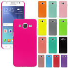 For Samsung Galaxy J7 J700 / J7 Neo Colorful Protector Hard Back Case Cover