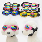 SMALL Pet Dog COOL Goggles UV Sunglasses Sun Glasses Eye Wear Protection Fashion