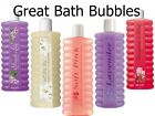 AVON 500ML BUBBLE BATH~VARIOUS FRAGRANCES~GIVE LOTS OF BUBBLES AT BATHTIME~ SALE