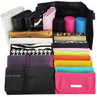 Empty Make Up Brush Bag Case Pouch For Makeup Brushes Set Outdoor Artist DIY