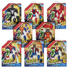 Marvel Avengers Super Hero Mashers Action Figure (Choose a Character) by Hasbro
