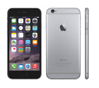 Apple iPhone 6 -128GB 64GB 16GB Factory Unlocked 4G LTE iOS 8MP Camera <br/> SATISFACTION GUARANTEED! FAST SHIPPING! DOMESTIC SELLER