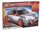 Mega Bloks Need For Speed Porsch 911 GT3 RS - Contains 638 pcs