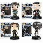 POP! Star Wars Rogue One- K-2SO Jyn Erso Chirrut Imwe Vinyl Action Figure Toy $16.59 AUD on eBay