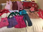 12 mo baby clothes- 30+ pieces, great brands! Hannah Andersson, RL, Boden, Disne