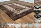 New Large Traditional 120x170cm Polyester Persian Modern Rug 5mm Area Carpet Mat