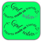 Quotes Refrigerator MagnetsVintage 3.5x3.5 inch wooden Magnet with Wit