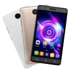 """5.0"""" Cheap Factory Unlocked Android 6.0 Cell Smart Phone Quad Core 8G Smartphone"""