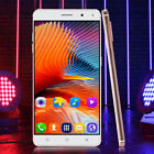 "5.0"" Cheap Factory Unlocked Android 6.0 Cell Smart Phone Quad Core 8G Smartphone"