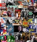 41 HORROR & SCI-FI MOVIES ON 16GB USB FLASH DRIVE over 50 hrs! - # GREAT VALUE #
