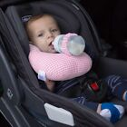Baby bottle Propper Hand Free Baby Bottle Holder(pink or blue) for Gerber bottle