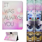 Magnetic Smart PU Leather Case Stand Flip Cover for New iPad 9.7 2018 6th Gen