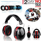 34dB Ear Muffs Hearing Protection Safety Noise Hearing Shooting Range Hunting