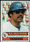 1979 Topps Baseball - Pick A Player - Cards 501-726